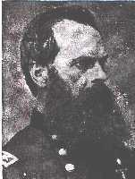 Colonel John W. Geary