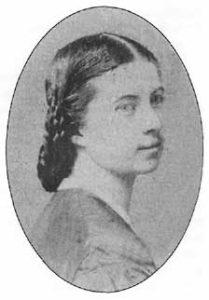 Lizzie Dutton of Waterford VA