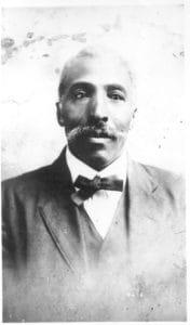 Lloyd Curtis (1861-1948) of Waterford VA