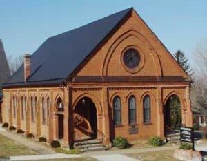 Catoctin Presbyterian Church in Waterford VA